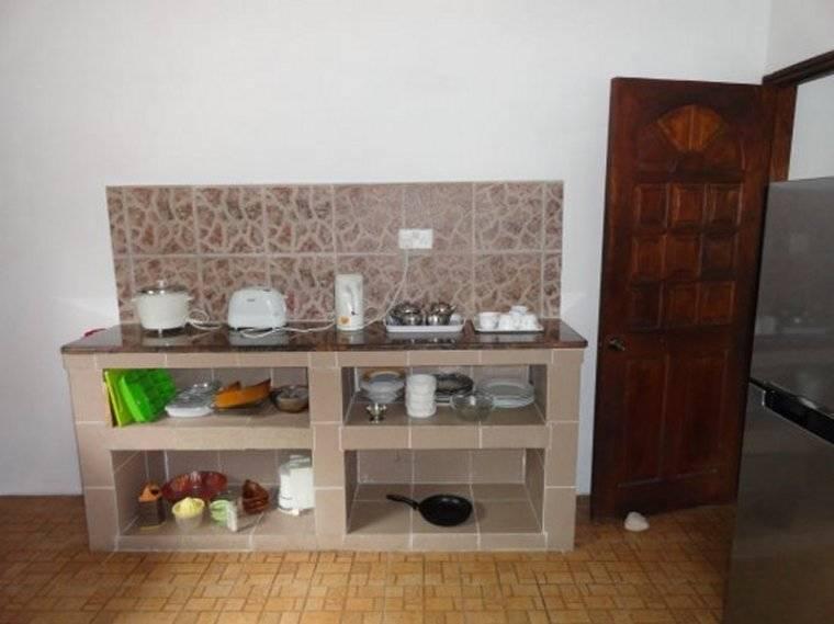 H tel seychelles lazare picault partir de 58 seychelles reservations - Bank kitchenette ...
