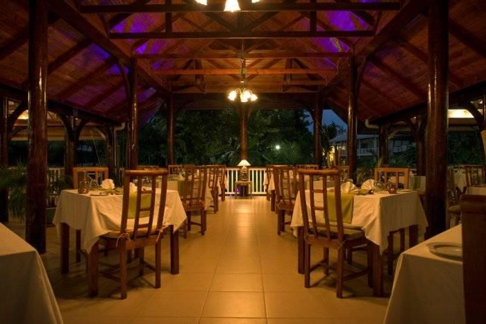 Voyage de noces package mariage acajou seychelles for Reserver hotel pour ce soir